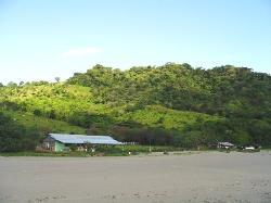 Parador Turistico Icacos