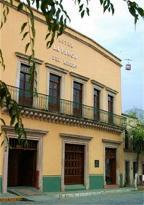 La Finca Del Minero Hotel