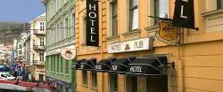 Bergen Travel Hotel