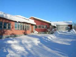 Bardufosstun Hotel