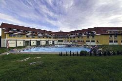 Thon Hotel Sorlandet