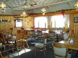 Chena Hot Springs Resort Restaurant