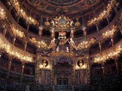 Markgrafliches Opera House