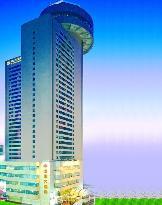 Zhongshan Hotel Dalian