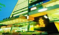 易尚國泰大酒店