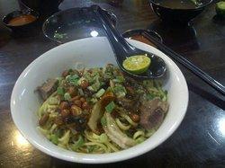 Yean Kee Beef Noodles