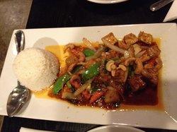 Ka-Noon Thai Cuisine