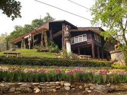 Soragarnrithiron Resort