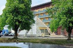 Hotel Pyramide Bad Windsheim