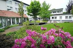 VCH-Hotel Erika-Stratmann-Haus