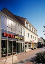 ヴェグナー ホテル