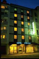 호텔 몬트리