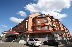 Nika Hotel