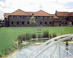 Gateway to York Hotel