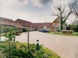 Comfort Inn Thetford