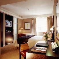 Hart's Hotel