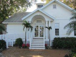 Barbara Sumwalt Useppa Island Historical Museum