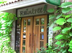 Raintree Spa