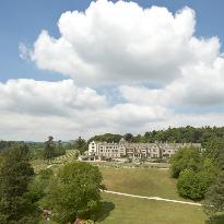 Bovey Castle Hotel