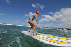 Surfer Girl Academy