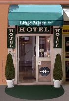 Hotel Little Palace