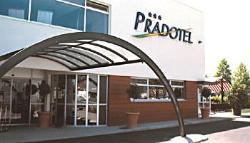ホテル プラドテル