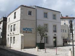 Hôtel Saint Nicolas