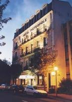 Arcantis Hotel Metropole