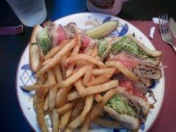 Metro Cafe Diner