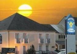 Hotel aux Lys de Chablis