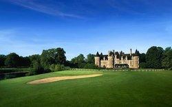 Château Golf des Sept Tours