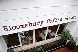 Bloomsbury Coffee House