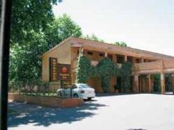 Flinders Lodge
