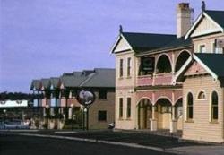 Comfort Inn The Pier