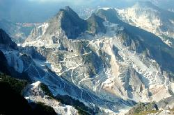 CTTours - Carrara Marble Quarries private tours