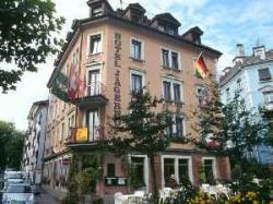 Jägerhof Hotel