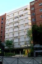 Aparthotel Orion