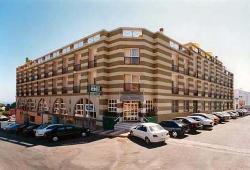 Vita Andarax Hotel
