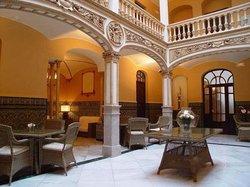 Palacio Arteaga Hotel