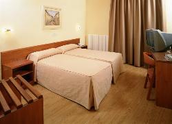Acueducto Hotel