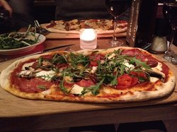 Zizzi - Market Harborough