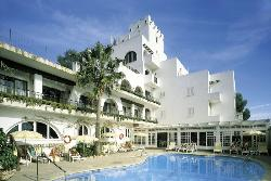邦索爾酒店