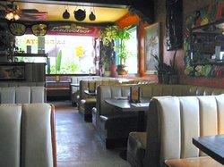 La Siesta Restaurant