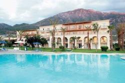 Letrina Hotel