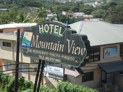 Hotel Mountain View