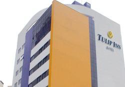 Tulip Inn Curitiba Batel