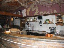 Morabeza Beach Bar & Lounge Restaurant