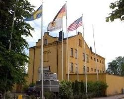 Gula Briggen Hotel