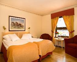 Plaza Hotel Malmo