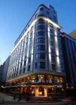 โรงแรมไททานิกซิตี้